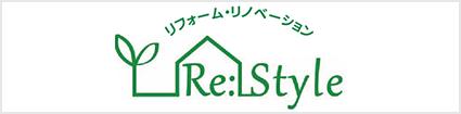 リノベーション事業部 RE:Style